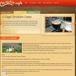 Calabash Cigar Cafe